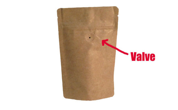 One Way Wave Coffee Bag