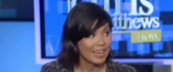 HuffPost TV: Alex Wagner Talks Obama Reelection On 'The ...