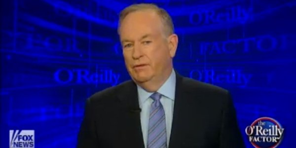 Bill O'Reilly Continues To Go On The Offensive Against ...