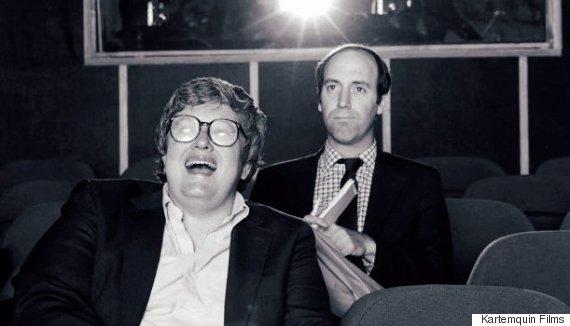 Roger Ebert's 'Life Itself' Director Steve James Reveals ...
