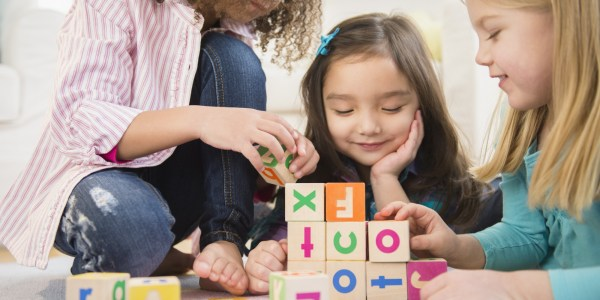 To Prevent Bullying, Focus On Early Childhood | HuffPost