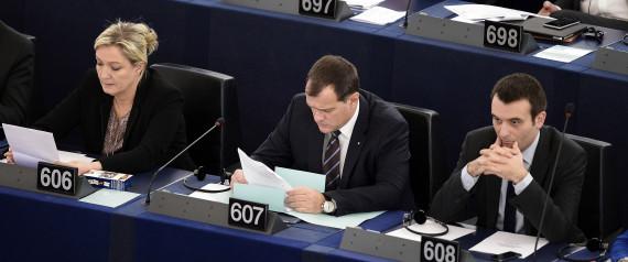 FN PARLEMENT EUROPEEN