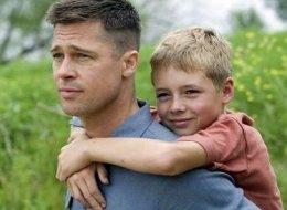 Brad Pitt Tree Of Life
