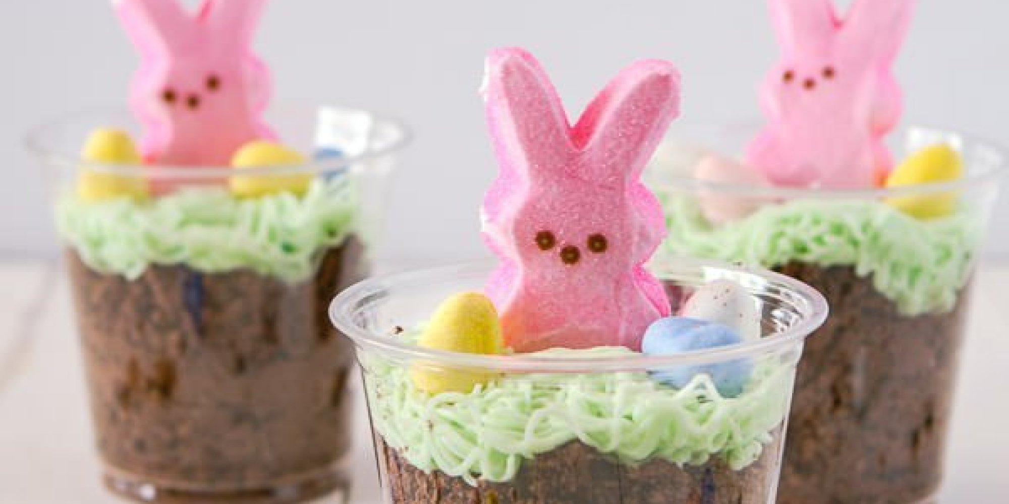 Easter Cakes And Cupcakes Recipes
