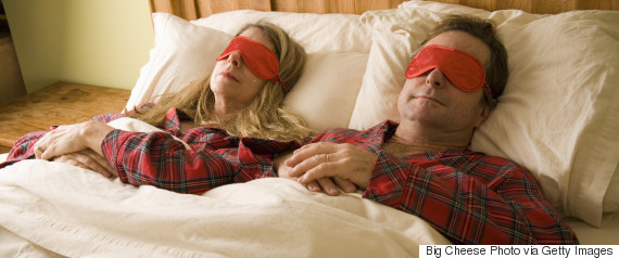 sleeping mask mature