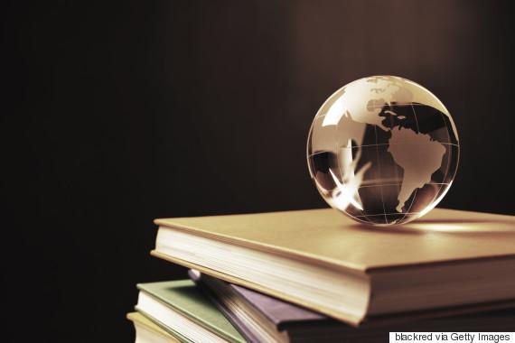 international travel books