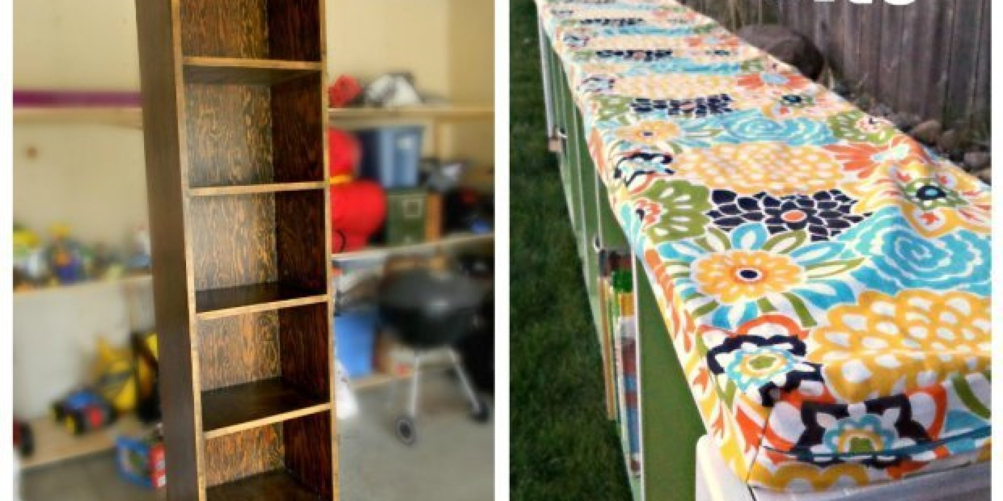Upcycling Ideas To Jazz Up Your Kid S Room
