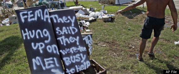 Image result for hurricane katrina blacks begging for help