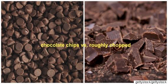 chips vs chopped
