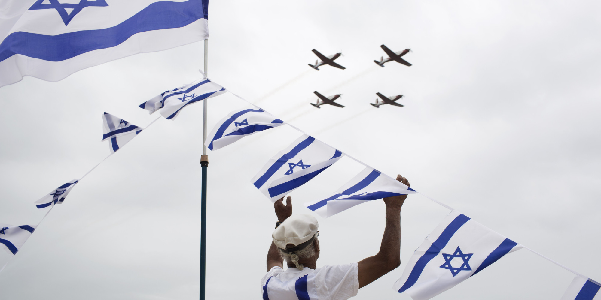 Israel S Independence At 67 Living Up To The Ideals Of
