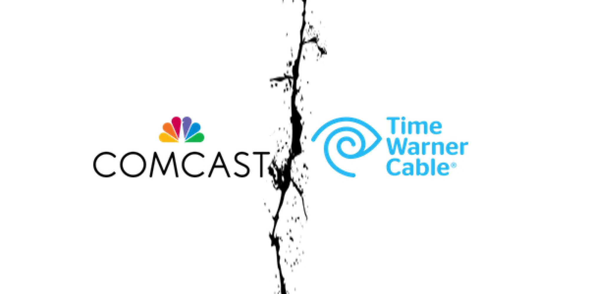 Comcast Calls Off Time Warner Cable Merger