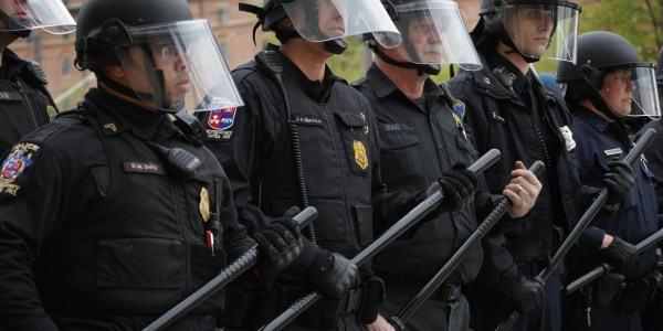 Take A Look At The Law Enforcement Officers' Bill Of ...
