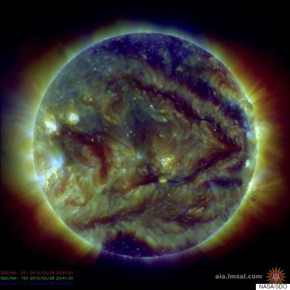 solar arrow