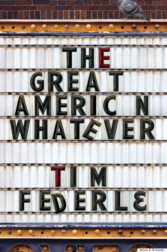 great american whatever
