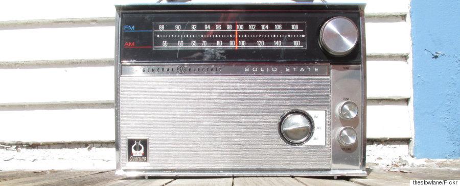 radio 70s