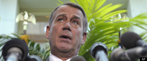 Boehner Debt Ceiling Jello