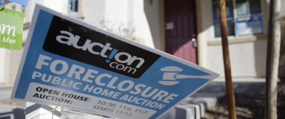 Foreclosure Processing Delays