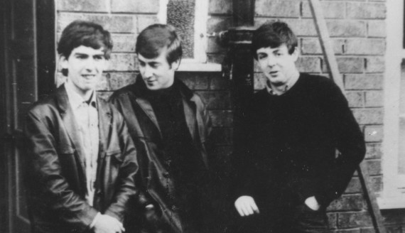 11 Stories You Still Haven't Heard About The Beatles ...