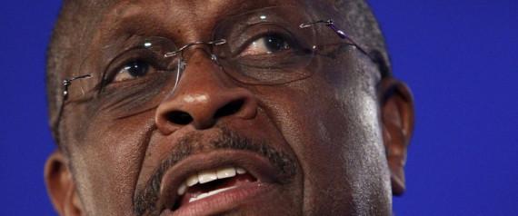 Herman Cain Muslims