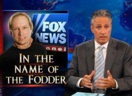Jon Stewart Fox News Norway