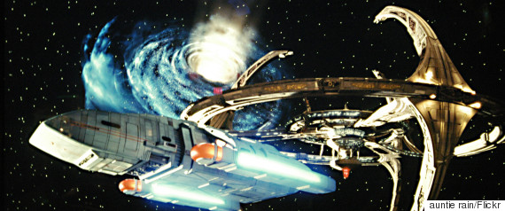 wormhole ds9