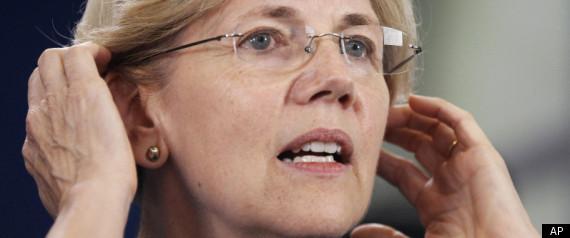 Elizabeth Warren Senate