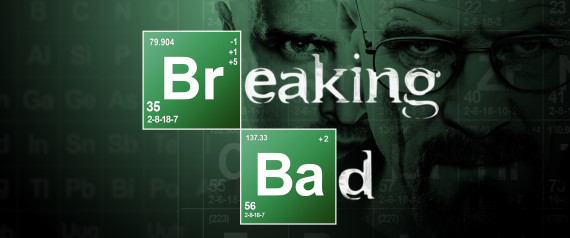EVA BOURSEAU BREAKING BAD