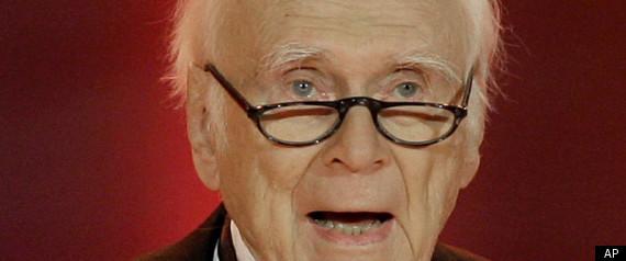 German Comedian Loriot Dead