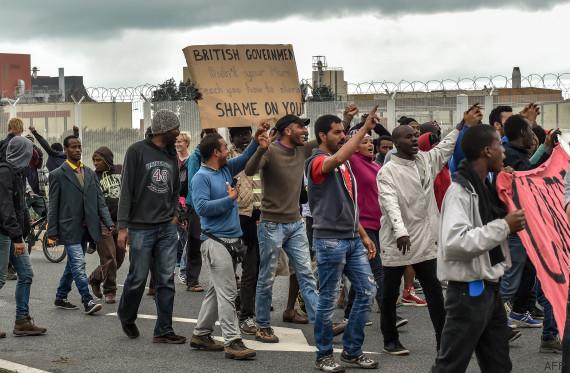 crise migrant