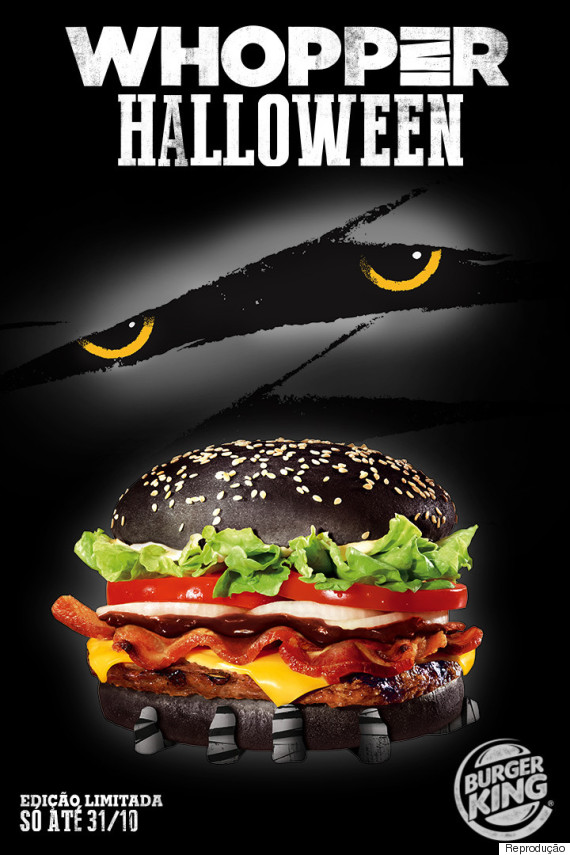 halloween horror nights s at burger king american eagle