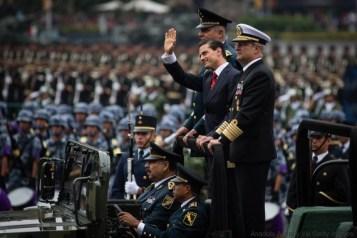 mexico army