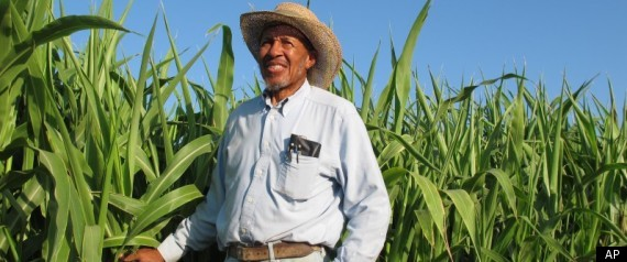 Black Farmer Movement Gets Support From Group In California