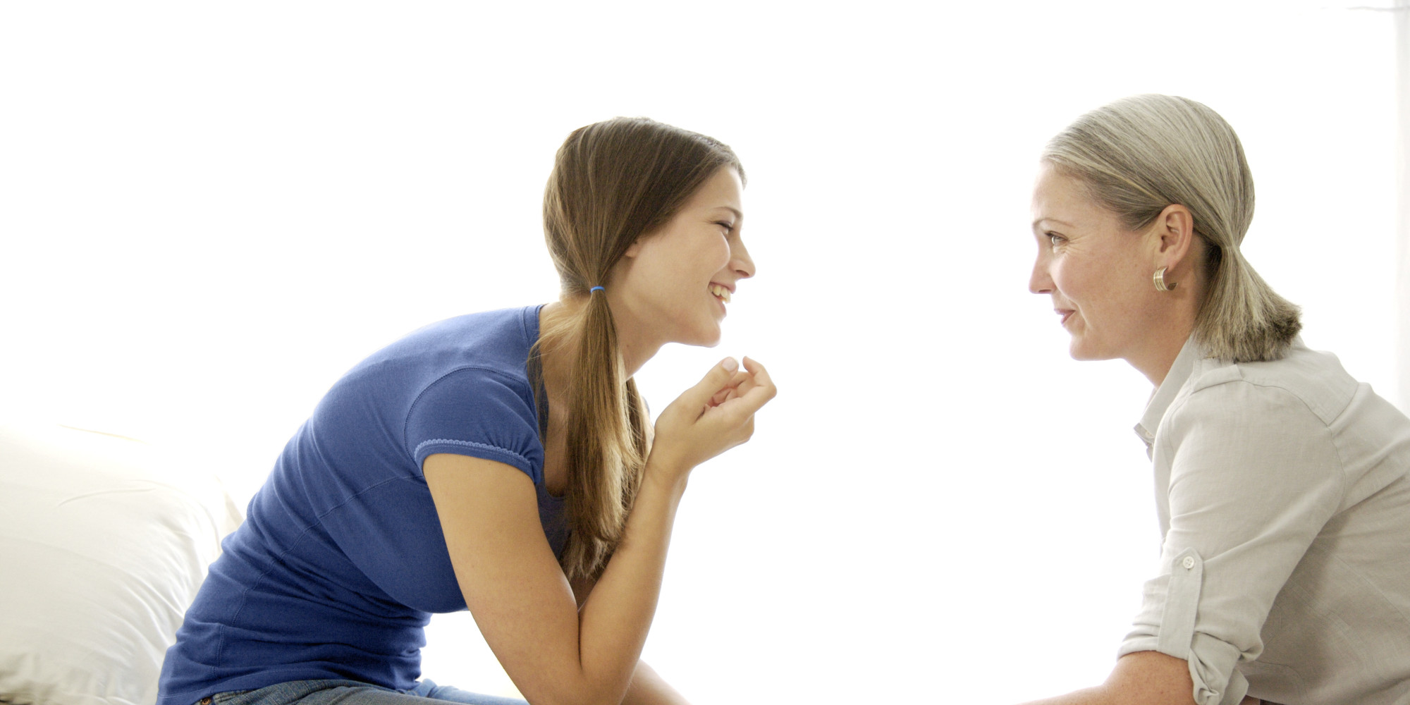 Conflict Resolution For Tweens And Teens