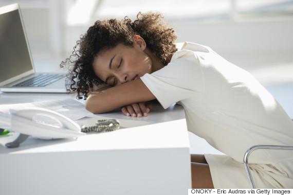 problemas para dormir e falta de apetite