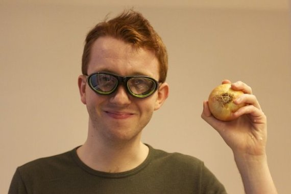 onion googles