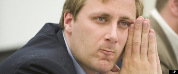 Abortion Brad Trost