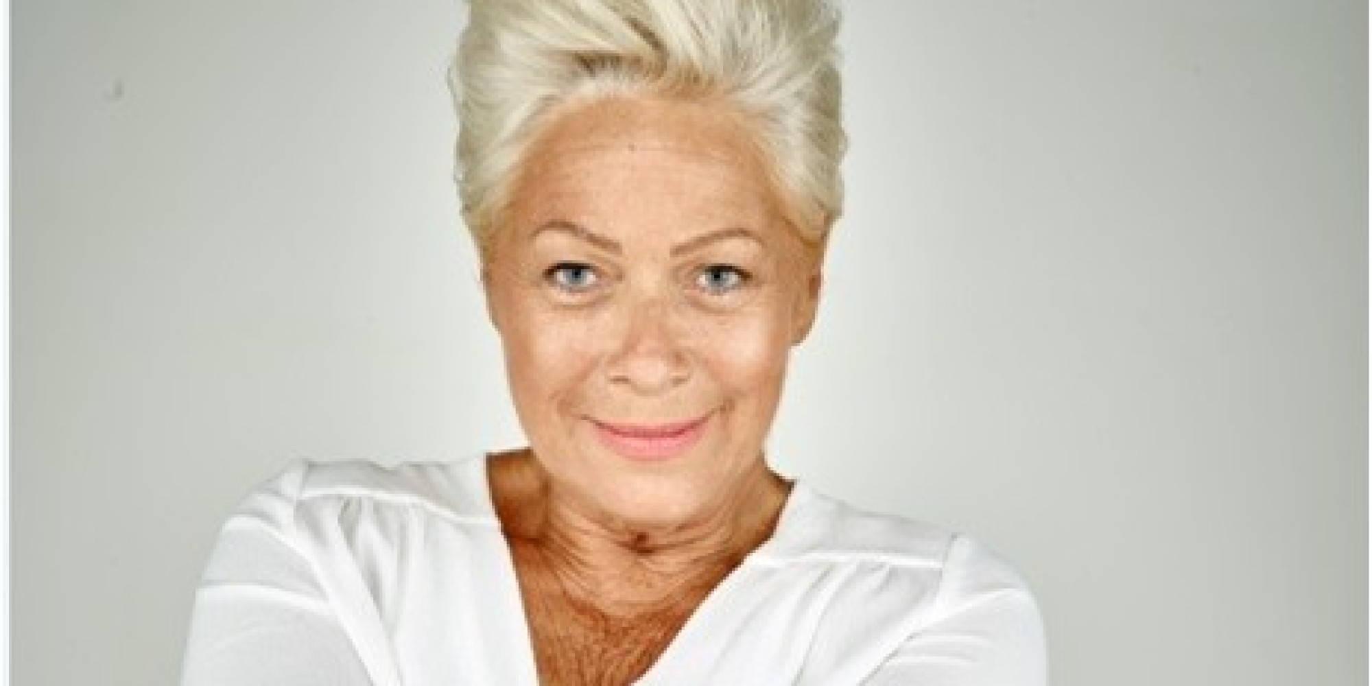 Denise Welch On How Cognitive Behavioural Therapy Helped