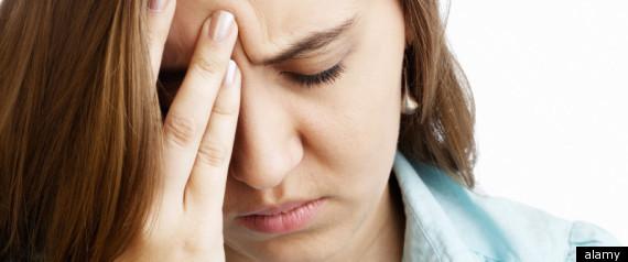 Headache Painkillers Addictive