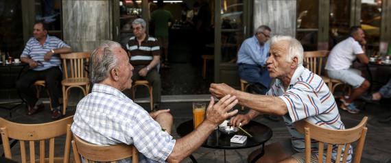 CAPITAL CONTROLS GREECE