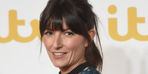 Davina McCall Opens Up About The Menopause Its Quite