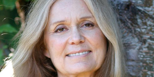 Image result for Gloria Steinem