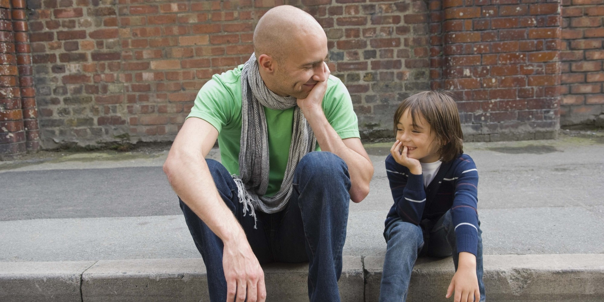 We Owe It To Our Children To Talk Openly About Their