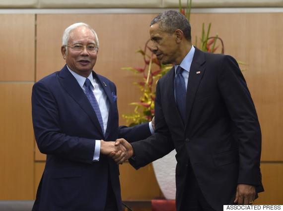 Image result for Najib Razak