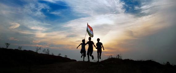 NATIONALIST INDIA
