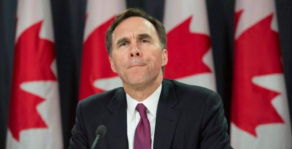 Britain Leaving The EU Would Hit 2 Canadian Provinces Hardest