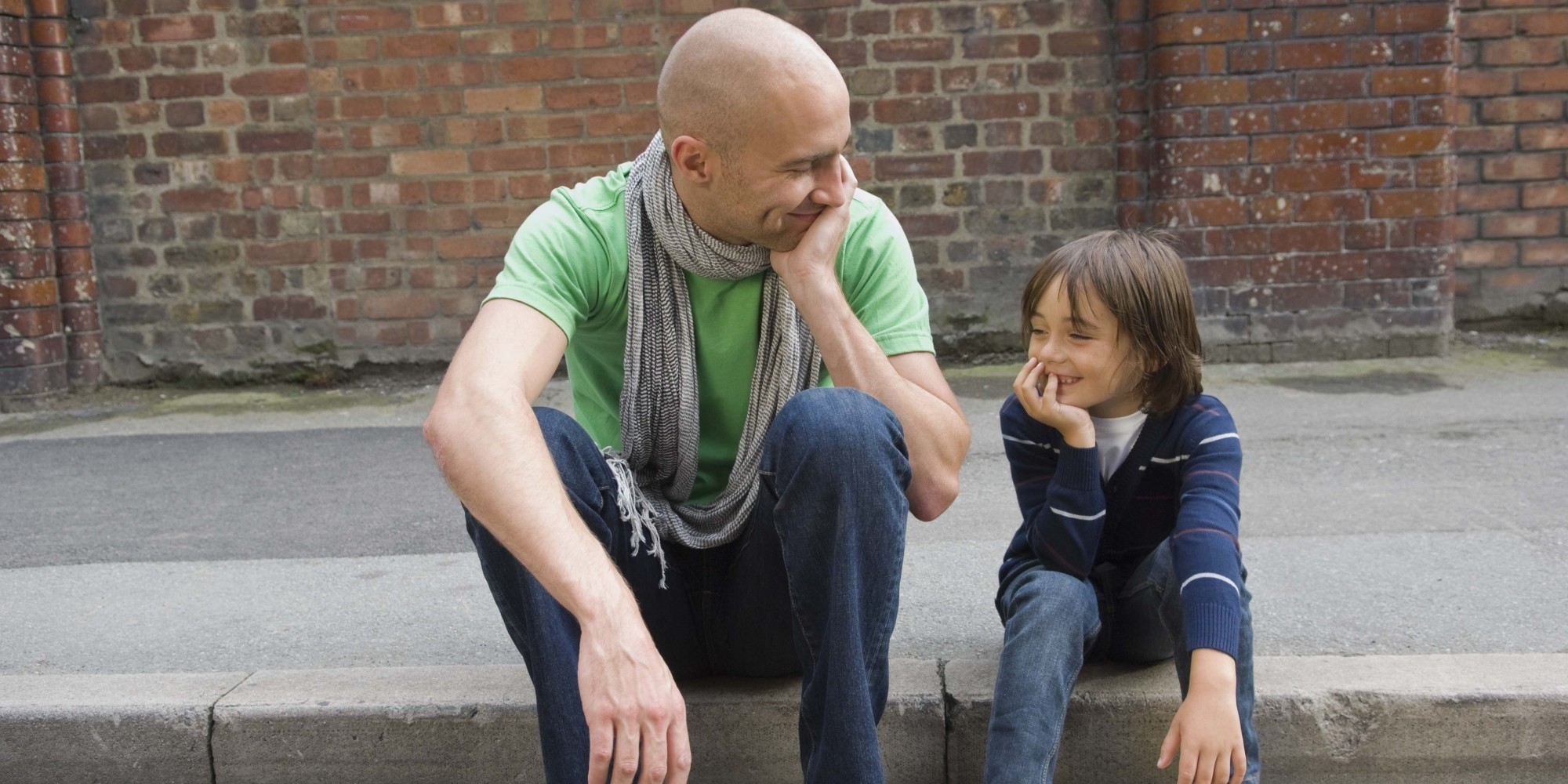 4 Vital Questions To Teach Your Kids