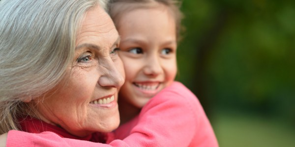 Why Grandmothers Are So Important | HuffPost