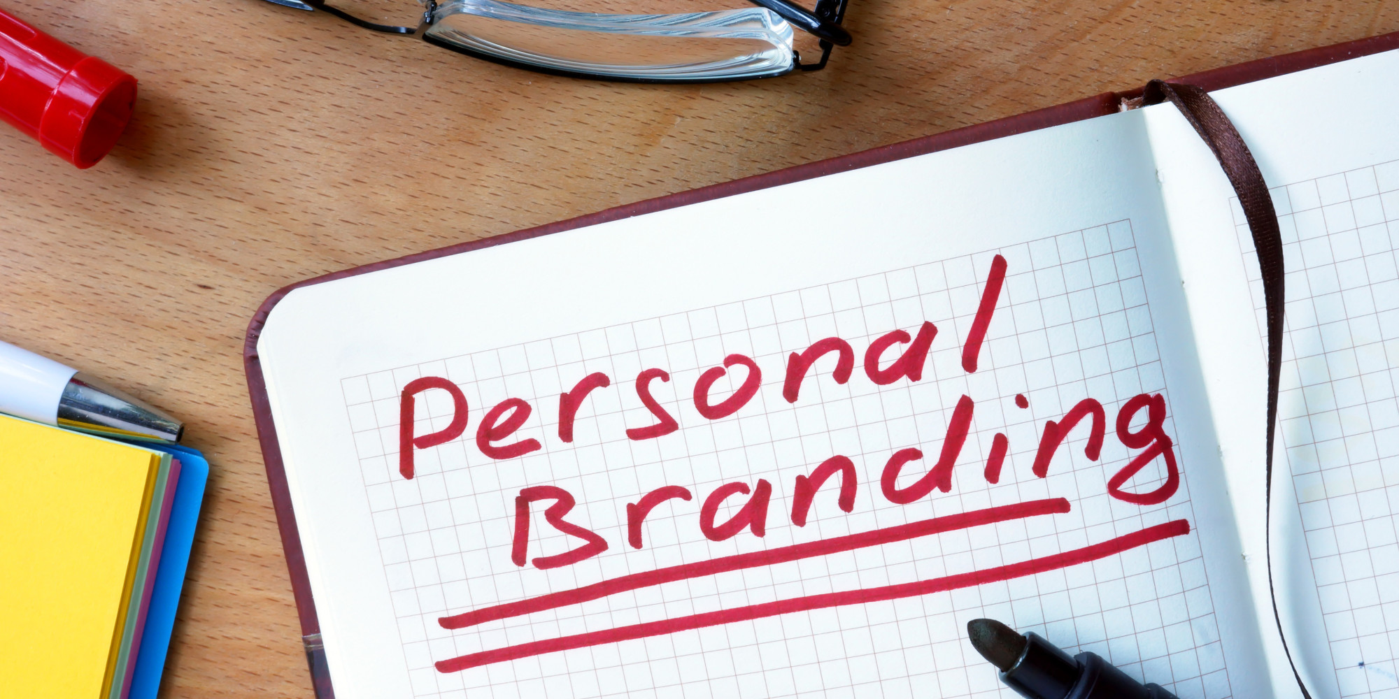7 Rules for Building a Distinctive Personal Brand and a