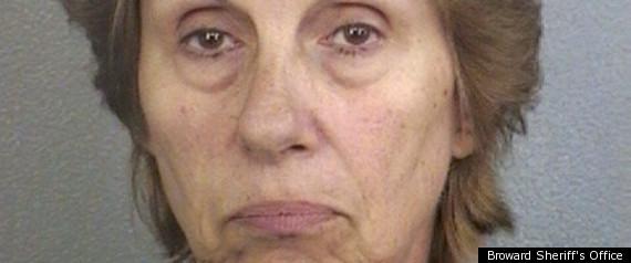 Cheryl Hepner Angry Grandma
