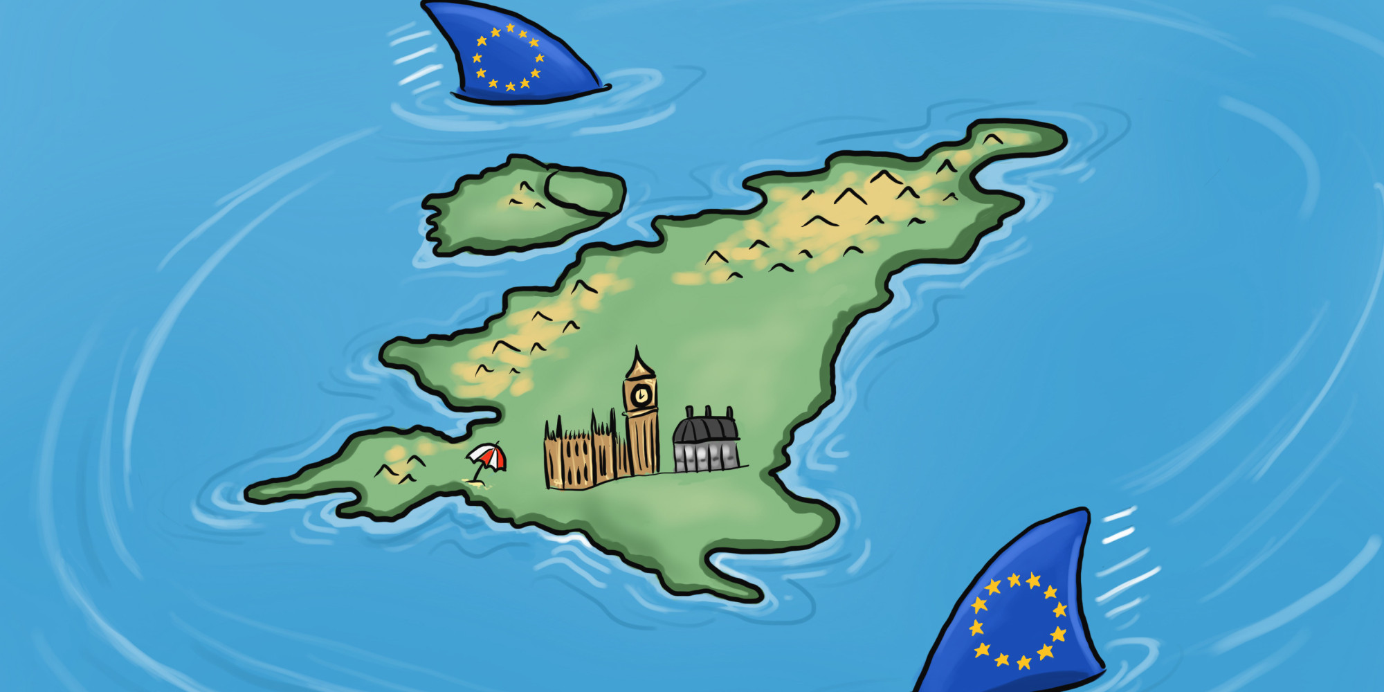 What Brexit Means For The Oceans HuffPost